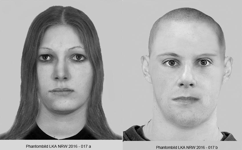 Wer kennt diese Personen? Foto: Polizei Mönchengladbach